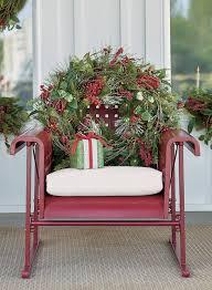Grandin Road Christmas Trees by Cordless Greenery 5 Reasons To Relax U0026 Unplug Grandin Road Blog