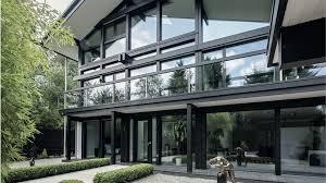100 German House Design Prefab Home In London Asks 375 Million Mansion Global