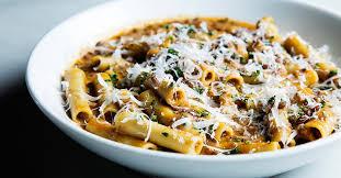 Pasta E Lenticchie With Lentils Recipe