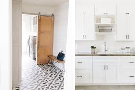 the mudroom is all about the tile tomboy kc