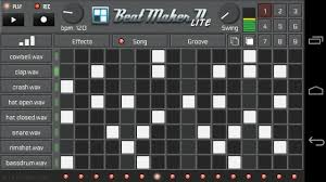 beat maker ii lite android apps on google play 100 best