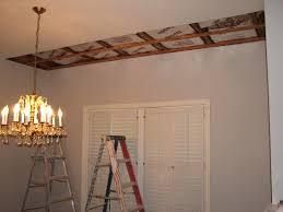 Skip Trowel Ceiling Pictures by Repair Ceiling Drywall Texture Integralbook Com