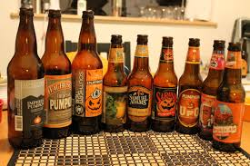 Wolavers Pumpkin Ale Calories by October 2012