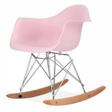 chaise a bascule eames chaise a bascule rar charles e chaise bascule enfants rar