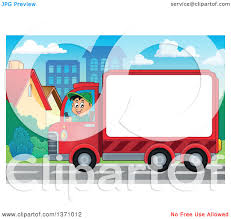 Clipart Of A Cartoon Happy White Man Driving A Delivery Truck With ... Delivery Truck Clipart 8 Clipart Station Stock Rhshutterstockcom Cartoon Blue Vintage The Images Collection Of In Color Car Clip Art Library For Food Driver Delivery Truck Vector Illustration Daniel Burgos Fast 101 Clip Free Wiring Diagrams Autozone Free Art Clipartsco Car Panda Food Set Flat Stock Vector Shutterstock Coloring Book Worksheet Pages Transport Cargo Trucking