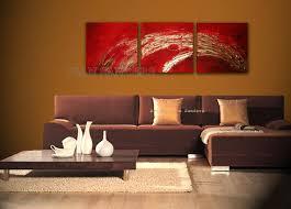 jean sanders 150x50cm strukturbild rot gold sehr edel wanddeko für ihren wohnraum noch weitere meiner bilder findet ihr im shop