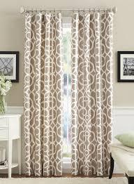 Sheer Curtain Panels Walmart by Living Room Curtains At Walmart