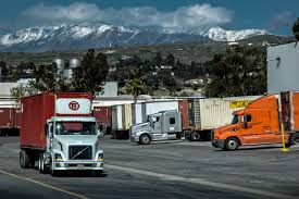 100 Roadshow Trucking Ontario California Dethrones Atlanta As Largest Outbound Market