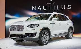 2019 Lincoln Nautilus SUV Replaces The MKX | News | Car And Driver Lincoln Mkz 72018 Quick Drive Used 2003 Lincoln Aviator Parts Cars Trucks Tristparts New Suvs And Vans In Cleveland Tn 2019 Models Guide 39 And Coming Soon Ford Dealership Cullman Al Eckenrod Asheville Dealer For Sale Roberts Pryor Ok 1997 Coinental Pick N Save For Sale 2006 Mark Lt 78k Miles Stk 20562b Wwwlcfordcom John Sang Galpolis Oh The Real Reason Is Phasing Out Its Sedans Wsj