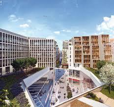 bureau leclercq françois leclercq agence françois leclercq architectes urbanistes