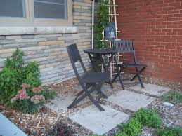 Inexpensive Patio Ideas Pictures by Triyae Com U003d Inexpensive Backyard Designs Various Design