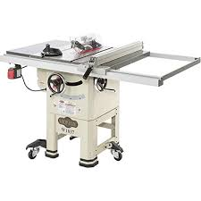 Best Grizzly Cabinet Saw by Best Table Saw Reviews 2017 Top Rated Brands For The Money