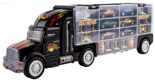 WolVol Transport Car Carrier Truck Toy For Boys (includes 6 Cars And ... Mytoycars Matchbox Super Convoys Part One Convoy Cars Wiki Fandom Powered By Wikia Amazoncom Adventure Transporter Vehicle Toys Games Semi Truck Matchbox Car Carrier Megatoybrand Hauler Car Carrier Truck Toy With 6 Wvol Giant Dinosaur And Buy Online From Fishpondcomau Cheap Find Deals On Dinky Mercedes Lp 1920 Race Code 3 Roland Ward