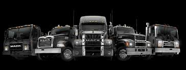 Mack Says Truck Production At All Time High; Next Year Likely Strong ...