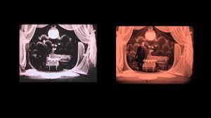 das cabinet des dr caligari restaurierungen 1984 2014 youtube