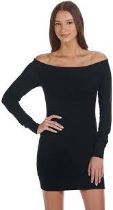 bella canvas lightweight sweater dress ladies gearone