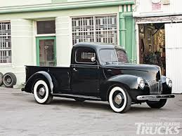 100 1940 Trucks Ford Truck Hot Rod Network