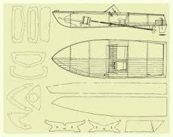 diy rc boat plans diy projects