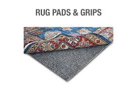 Area Rug Grips And Pads
