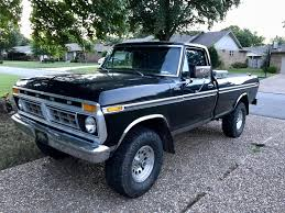 Used 1978 Ford F-150 For Sale - CarGurus