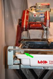 Mk 170 Wet Saw Instruction Manual by The 25 Best Tile Saw Ideas On Pinterest Small Half Bathrooms
