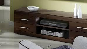 wohnzimmer lowboard tv unterschrank tv kommode nussbaum imperial 140cm 16755