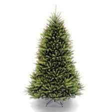 2 Beachcrest Home Fir 7 Foot Green Artificial Christmas Tree