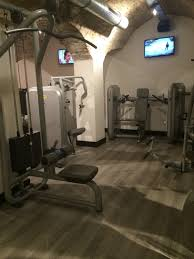 j ai testé keepcool une salle de fitness
