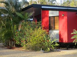 100 Agnes Water Bush Retreat THE LOVELY COTTAGES HOLIDAY RETREAT Australia