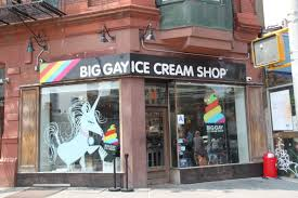 100 Casa Magazines Nyc Business Of The Month Big Gay Ice Cream Shop 125 East 7th Street