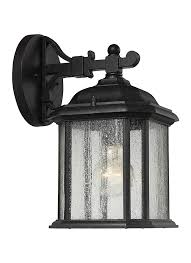 84029 746 one light outdoor wall lantern oxford bronze