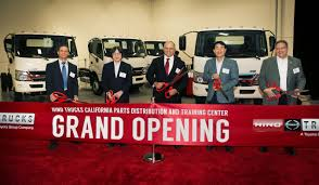 100 Hino Truck Parts S Expands Nationwide Footprint