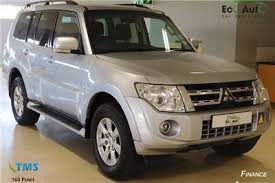Mitsubishi cars for sale in South Africa