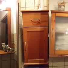 hochschrak svenja bauhaus badezimmermöbel in 40468