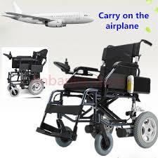 fauteuil tout terrain electrique nouveau design tout terrain voyage portable fauteuil roulant