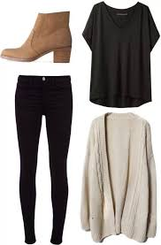 Cute Work Outfits Winter Casual Best 6