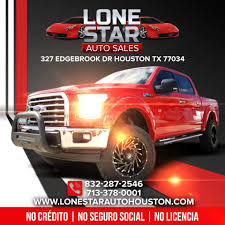 Visit Our Edgebrook Location Today! - Lone Star Auto Sales | Facebook Jasper Auto Sales Select Al New Used Cars Trucks Bold Modern Car Dealer Logo Design For Name Lone Star Amp Chevrolet Five Star Auto Sales Of Tampa For Sale Plaistow Nh Leavitt And Truck Five Reza Shafiee Pueblo Co 81008 Dealership Rockwall Tx Cdjr