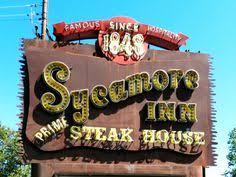 Magic Lamp Rancho Cucamonga California by Magic Lamp Inn Route 66 Lamps And California