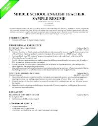 Resumes For Preschool Teachers Resume Sample Teacher Together With Samples Assistant
