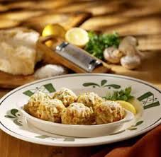 Best 25 Olive garden stuffed mushrooms ideas on Pinterest