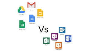 G Suite vs fice 365 What s the best for your business