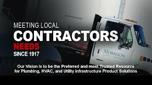 Morrison Supply Plumbing and HVAC Product Solutions