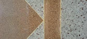 Terrazzo Flooring Installation Dsc01891 Solid Wood Cost