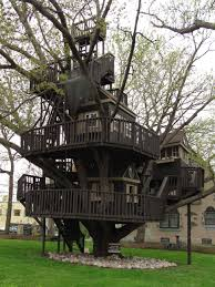 Brilliant Ideas Of Home Wooden Tree House A Treehouse Backyard ... 10 Fun Playgrounds And Treehouses For Your Backyard Munamommy Best 25 Treehouse Kids Ideas On Pinterest Plans Simple Tree House How To Build A Magician Builds Epic In Youtube Two Story Fort Stauffer Woodworking For Kids Ideas Tree House Diy With Zip Line Hammock Habitat Photo 9 Of In Surreal Houses That Will Make Lovely Design Awesome 3d Model Free Deluxe