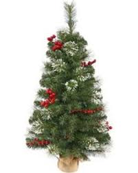 Northlight 2 Ft Pre Lit Artificial Christmas Tree With Atg12769010