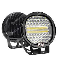 Pair 9 Inch Round Led Work Light Flood Spot Combo FogLights Driving ... 4x 4inch Led Lights Pods Reverse Driving Work Lamp Flood Truck Jeep Lighting Eaging 12 Volt Ebay Dicn 1 Pair 5in 45w Led Floodlights For Offroad China Side Spot Light 5000 Lumen 4d Pod Combo Lights Fog Atv Offroad 3 X 4 Race Beam Kc Hilites 2 Cseries C2 Backup System 519 20 468w Bar Quad Row Offroad Utv Free Shipping 10w Cree Work Light Floodlight 200w Spotlight Outdoor Landscape Sucool 2pcs One Pack Inch Square 48w Led Work Light Off Road Amazoncom Ledkingdomus 4x 27w Pod