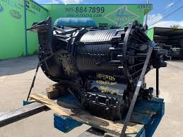 100 Used Truck Transmissions For Sale 2005 Allison 4500 RDS Transmission AUTOMATIC