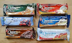 Where To Buy A Good Birthday Cake Elegant Quest Bar Review And Them In
