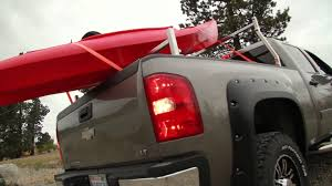 100 Kayak Rack For Pickup Truck Diy Pvc Home Design