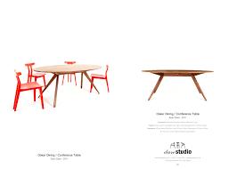 Oskar Dining Table